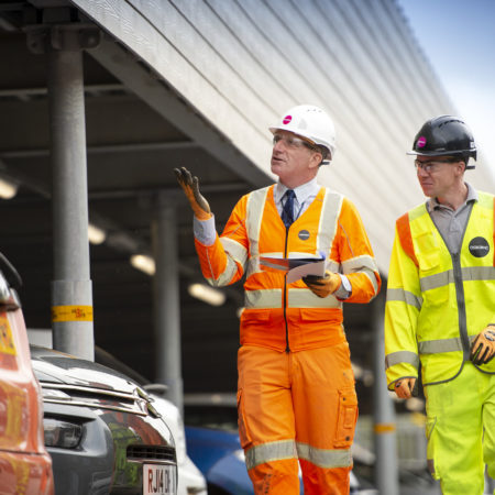 Modular Car Park – Speaking to a specialist saves you time, cost and space