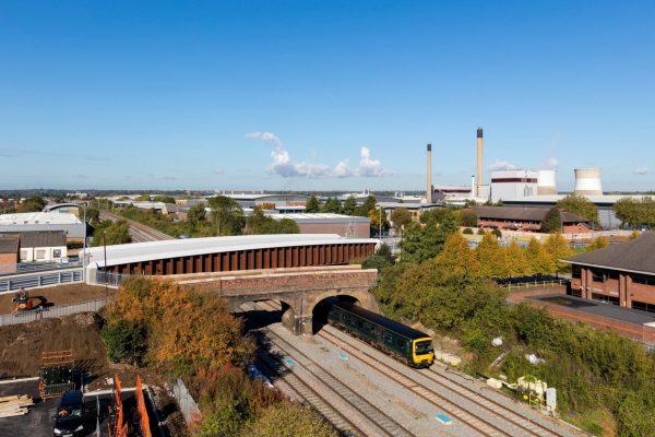 Railway Construction Company
