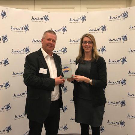 Osborne Achieves Bronze at Workplace Wellbeing Awards