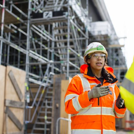 The Skills Shortage and Women in Engineering