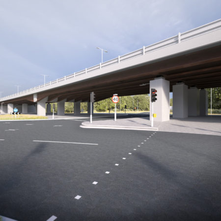 Lean – A46 Binley – Potential saving of £533k on Vehicle Recovery