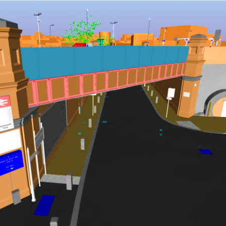 Cost-Effective 3D Modelling and Improved Inspection Planning